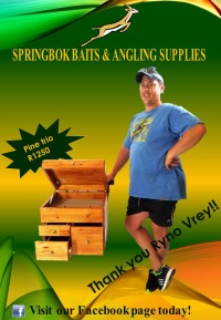 Springbok Baits Price list - Copy - Copy