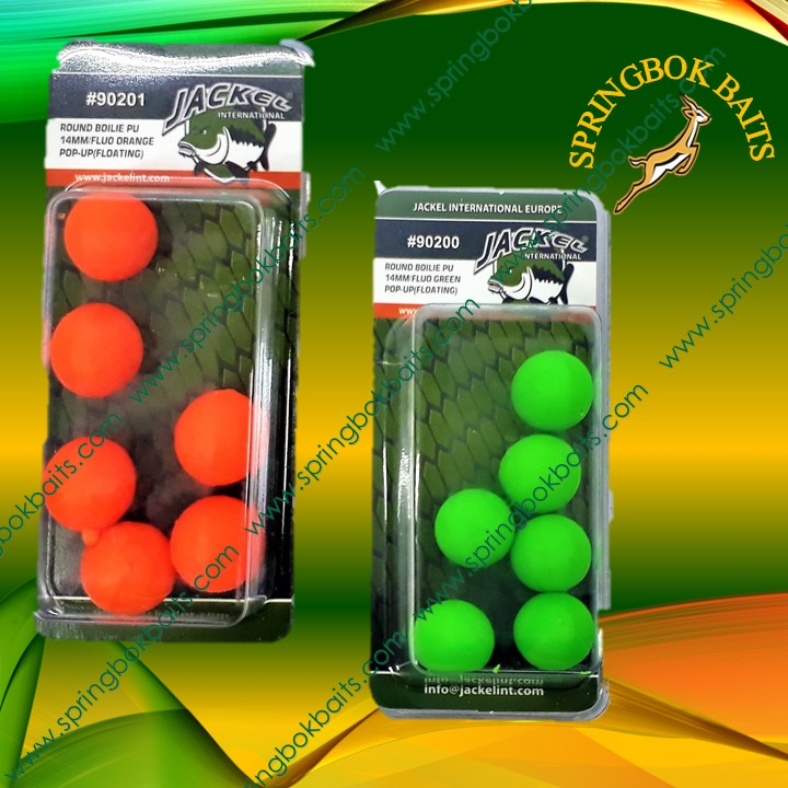 Artificial Boilies Floating