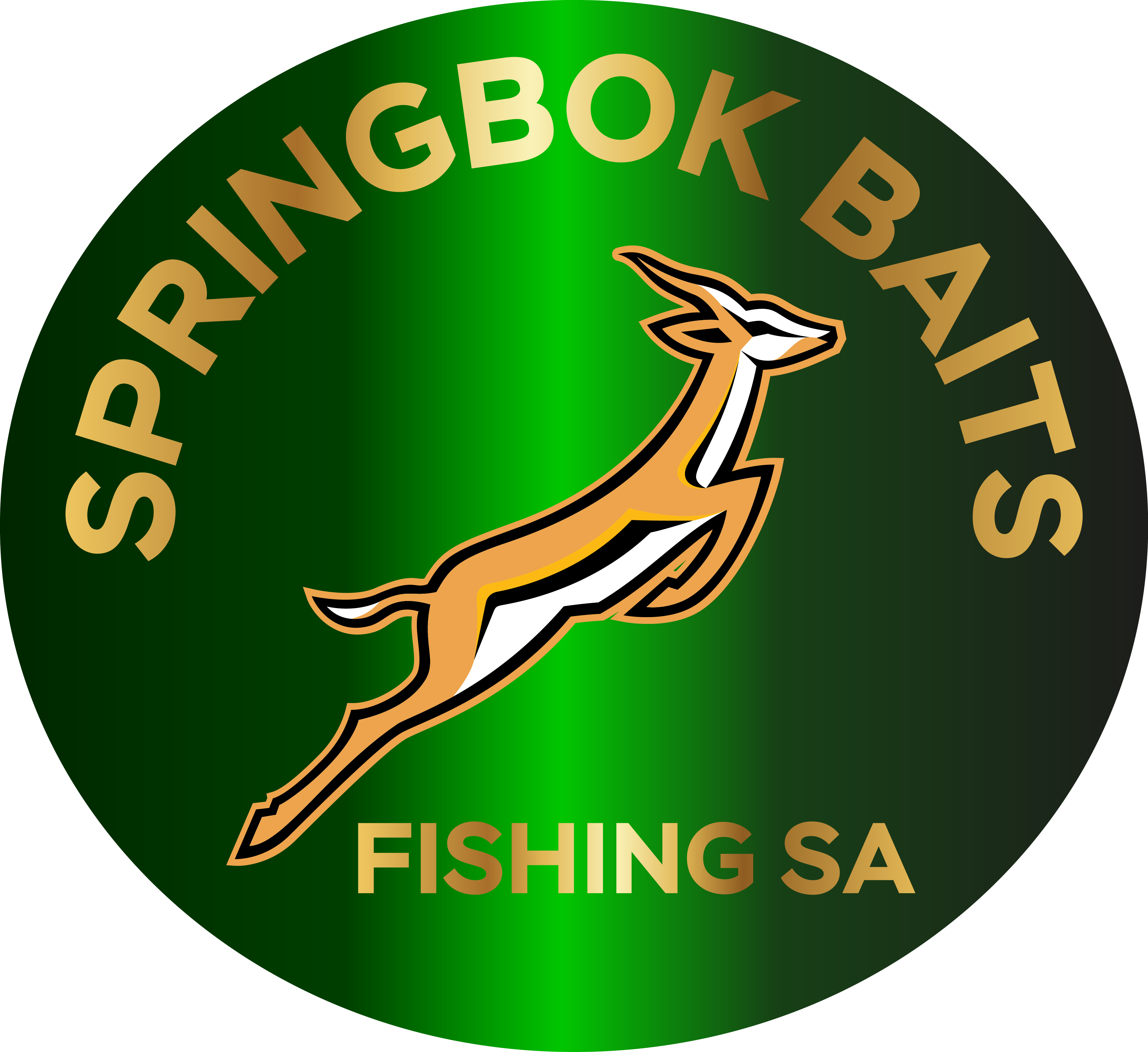 SPRINGBOK BAITS AND ANGLING SUPPLIES